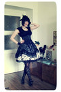 Metamorphose-skirt