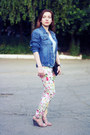White-tb-dress-jeans-navy-denim-vintage-jacket