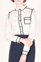 Ivory-shirt-pretty-penny-stock-blouse
