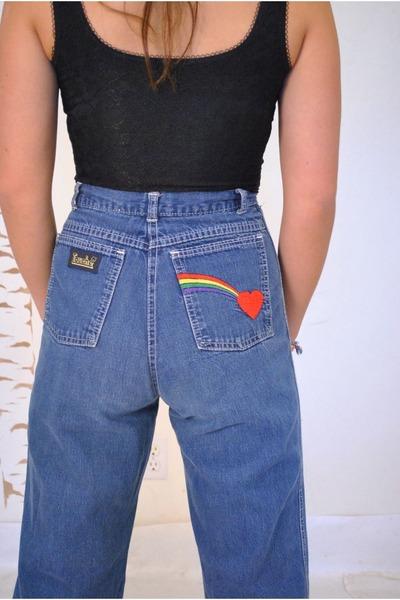 touche jeans