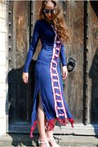 Navy-oogna-east-dress