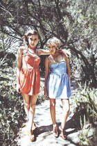 Voyage Clothing dress