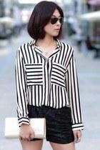 Wmyu-blouse