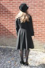 Black-wallflower-vintage-coat-black-vintage-1960s-wallflower-vintage-hat