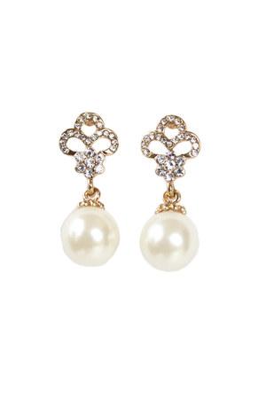 Miss Dandy earrings