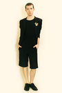 Black-npfeel-t-shirt-black-npfeel-jacket-black-vintage-from-london-shorts-