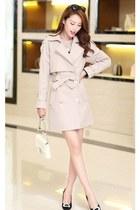 Jiangnan Rich Woman Coats