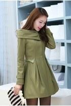 Nuao Fashion Coats
