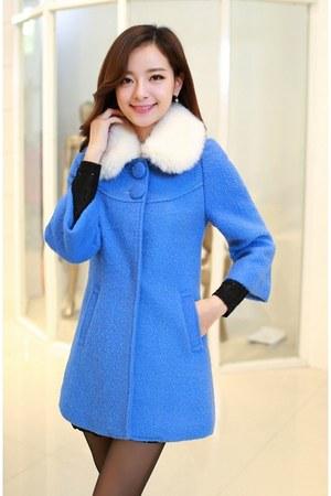 Rhode Castle coat