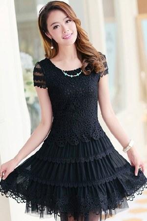 Ai Sang dress