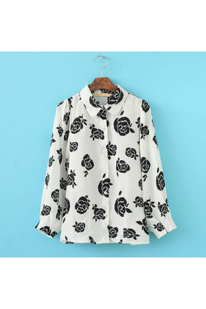 YRBfashion blouse