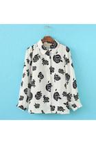 Yrbfashion-blouse