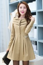 Nuao Fashion coat