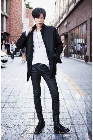 TOMONARI jacket
