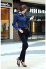 Styleonme-blouse