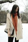 Zara-scarf-zara-bag-yuel-cape