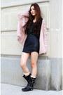 Black-leather-zigi-soho-boots-periwinkle-faux-fur-sweater