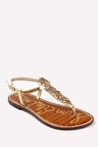 Gold-t-strap-slip-on-sam-edelman-sandals