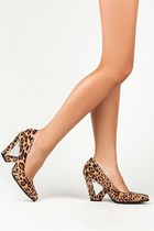 Privileged Pumps