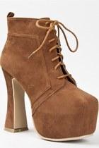 Bumper-boots