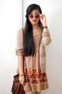 Brown-crochet-ann-loft-cardigan