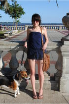 blue Red Camel- Belk shorts - Target accessories - Target shoes - Fossil sunglas