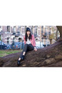 Vagabond-boots-ebay-hat-river-island-jacket-inlovewithfashion-sweater