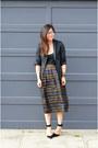 H-m-blazer-thrifted-skirt-aritzia-top-zara-heels