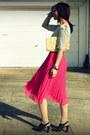 H-m-skirt-anthropologie-top-nanette-lepore-heels