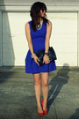 Zara-dress-rebecca-minkoff-bag-gap-heels