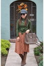 Enzo-angiolini-boots-gap-hat-wrap-bcbg-sweater-pashli-31-phillip-lim-bag