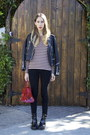 Cut-out-balenciaga-boots-double-black-acne-studios-jeans