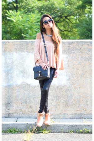 Lovelywholesale necklace - leggsington leggings