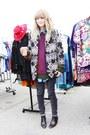 Rachel-comey-boots-bdg-jeans-vintage-jacket-vintage-sweater