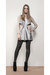 cotton Zoe Phobic blazer