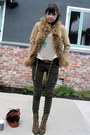 Brown-jeffrey-campbell-boots-army-green-current-elliot-jeans-camel-vintage-j