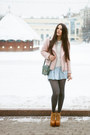 Orange-jeffrey-campbell-boots-light-pink-stradivarius-coat
