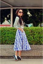 AJ Exclusive skirt