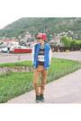 Black-nike-shoes-camel-terranova-jeans