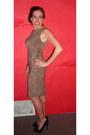 Michael-kors-dress-cynthia-rowley-heels