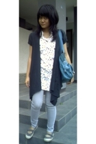 dloops jacket - shirt - Kipling accessories - - Keds shoes