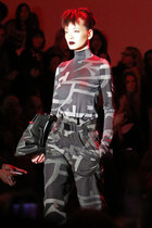 Go Punk and Pop with Vivienne Tam&#x27;s Fall/Winter 2013 Collection