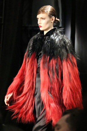 Fur-ombre-reem-acra-coat
