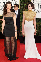 Golden Globes 2013: The Best Dressed!