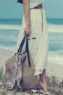 Lace-chicwish-skirt