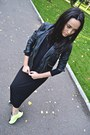 H-m-dress-lea-zara-jacket-nike-sneakers
