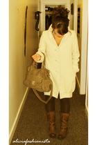 Erin Fetherston for Target jacket - Target boots
