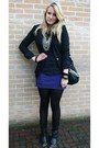 New-yorker-boots-primark-blazer-h-m-skirt-h-m-necklace-new-yorker-purse-