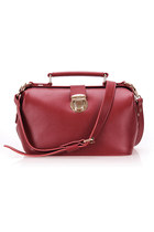Fashionable Leather Doctor Bag