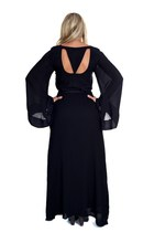 Black Alyssa Nicole Dresses